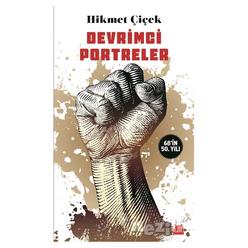 Devrimci Portreler - Thumbnail