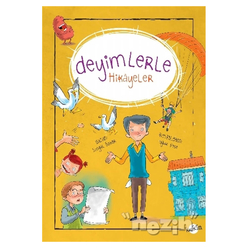 Deyimlerle Hikayeler - Thumbnail