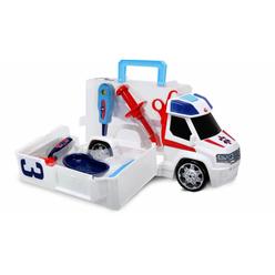 Dickie Ambulans Oyun Seti 3716000 - Thumbnail