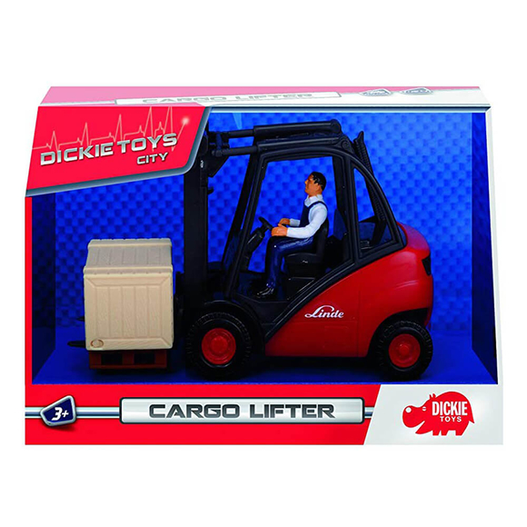 Dickie Cargo Lifter 203742005