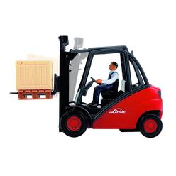 Dickie Cargo Lifter 203742005 - Thumbnail