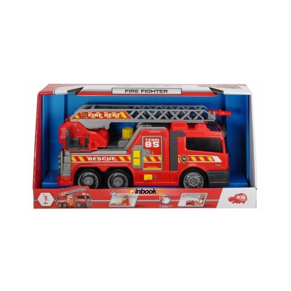Dickie Fire Fighter 203308371