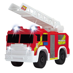 Dickie Fire Rescue Unit 203306000 - Thumbnail