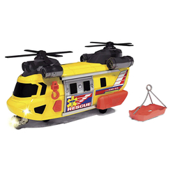 Dickie Kurtarma Helikopteri 203306004 - Thumbnail