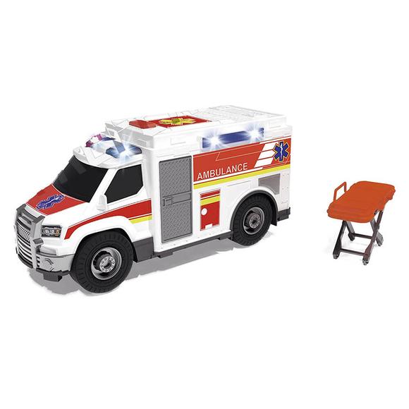 Dickie Medical Responder Ambulans 203306002