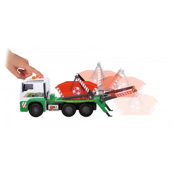 Dickie Pump Action 3809002
