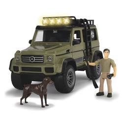 Dickie Ranger Set 203834002 - Thumbnail