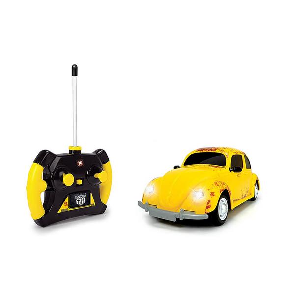 Dickie RC Transformers M6 Bumblebee Uzaktan Kumandalı Araba 203114011