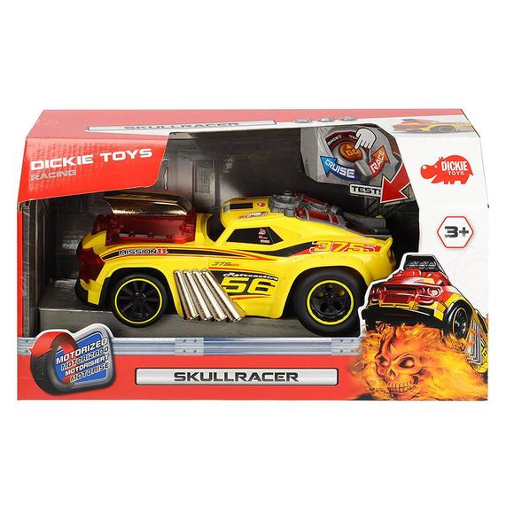 Dickie Skullracer 203765001
