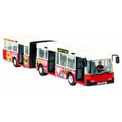 Dickie Toys City Express Otobüs 3314285 - Thumbnail