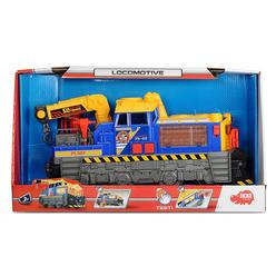 Dickie Toys Lokomotif 8368 - Thumbnail