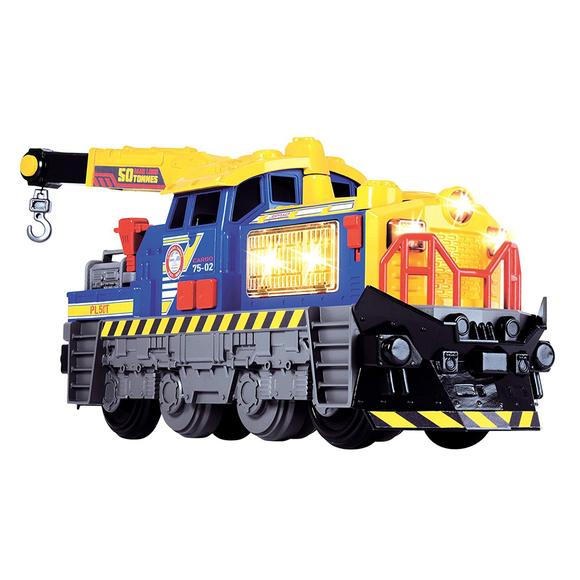 Dickie Toys Lokomotif 8368