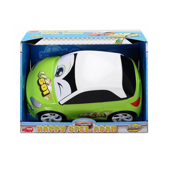 Dickie Toys Mutlu Araba 203814001