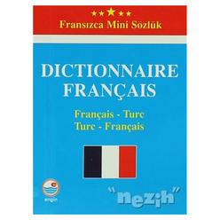 Dictionnaire Français - Fransızca Mini Sözlük - Thumbnail