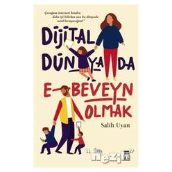 Dijital Dünyada E-Beveyn Olmak - Thumbnail