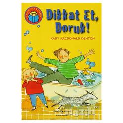Dikkat Et Doruk! - Thumbnail