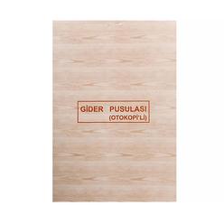 Dilman Otokopili Gider Pusulası - Thumbnail