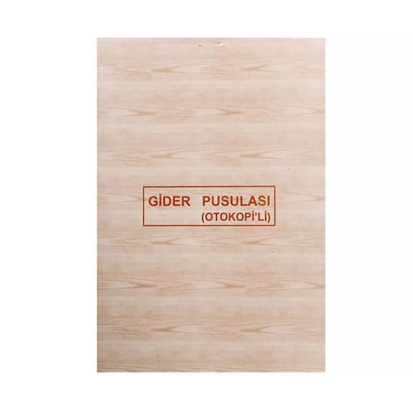 Dilman Otokopili Gider Pusulası