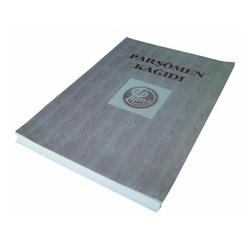 Dilman Perşömen Kağıdı A4 Çizgili 175 Yaprak - Thumbnail