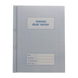 Dilman Personel Özlük Dosyası - Thumbnail