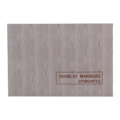 Dilman Tahsilat Makbuzu Otokopili - Thumbnail