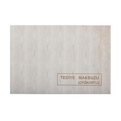 Dilman Tediye Makbuzu Otokopili - Thumbnail