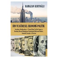 Din ve Küresel Ekonomi - Politik - Thumbnail