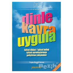 Dinle Kavra Uygula - Thumbnail