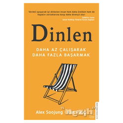 Dinlen - Thumbnail