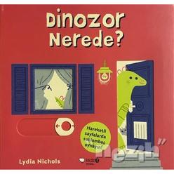 Dinozor Nerede? - Thumbnail