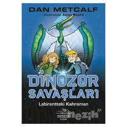 Dinozor Savaşları 2 - Labirentteki Kahraman - Thumbnail