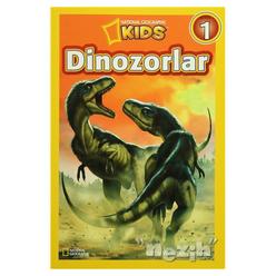 Dinozorlar - Thumbnail