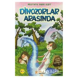 Dinozorlar Arasında - Thumbnail