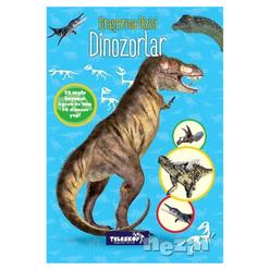 Dinozorlar Araştırma Dizisi - Thumbnail