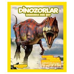 Dinozorlar Hakkında Her Şey - Thumbnail