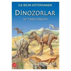 Dinozorlar ve Tarih Öncesi - Thumbnail