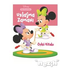 Disney Ben Büyürken - Uzlaşma Zamanı - Thumbnail