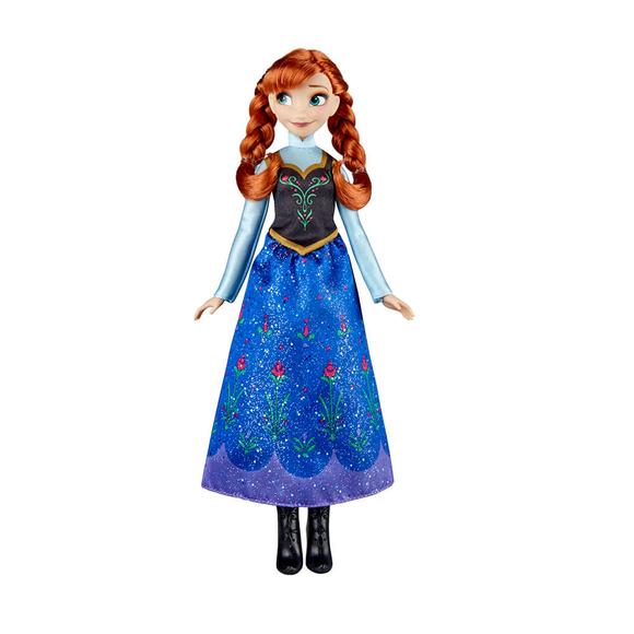 Disney Frozen Anna E0316