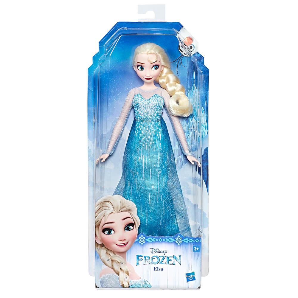 Disney Frozen Elsa E0315 Nezih