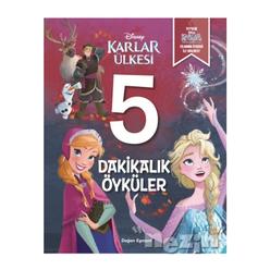 Disney Karlar Ülkesi - 5 Dakikalık Öyküler - Thumbnail