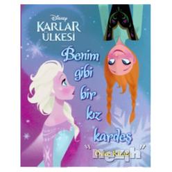 Disney Karlar Ülkesi : Benim Gibi Bir Kız Kardeş - Thumbnail