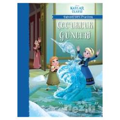 Disney Karlar Ülkesi - Çocukluk Günleri - Thumbnail