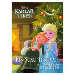 Disney Karlar Ülkesi : Kış Sonu Festivali - Thumbnail