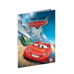 Disney Pixar - Arabalar 1 - Thumbnail