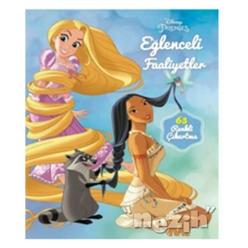 Disney Prenses Eğlenceli Faaliyetler - Thumbnail