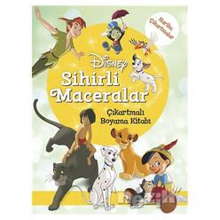 Disney Sihirli Maceralar - Thumbnail