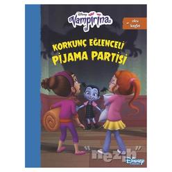 Disney Vampirana Korkunç Eğlenceli Pijama Partisi - Thumbnail