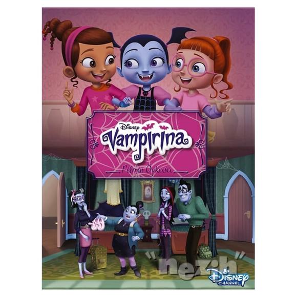 Disney Vampirina - Filmin Öyküsü