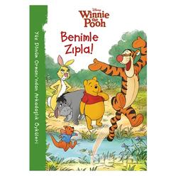 Disney Winnie the Pooh : Benimle Zıpla! - Thumbnail