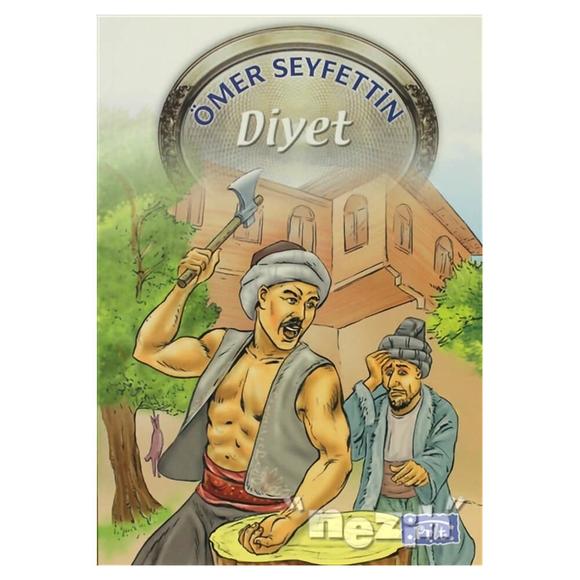 Diyet (160 Sayfa)